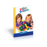 Guidecraft Better Builders 100 Piece Set G8302