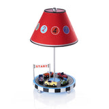 Guidecraft Retro Racers Lamp G85807