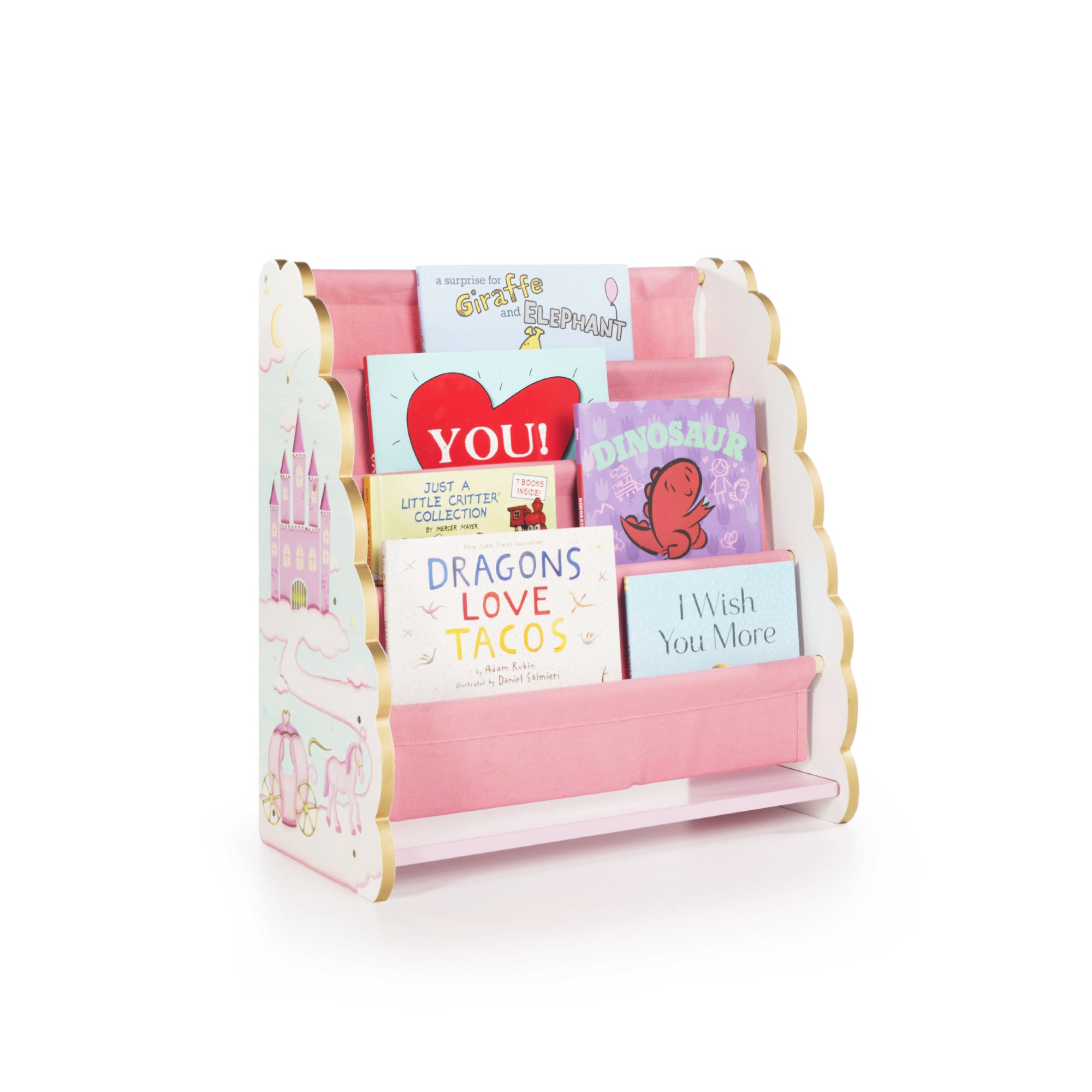 Guidecraft Princess Book Display G86300