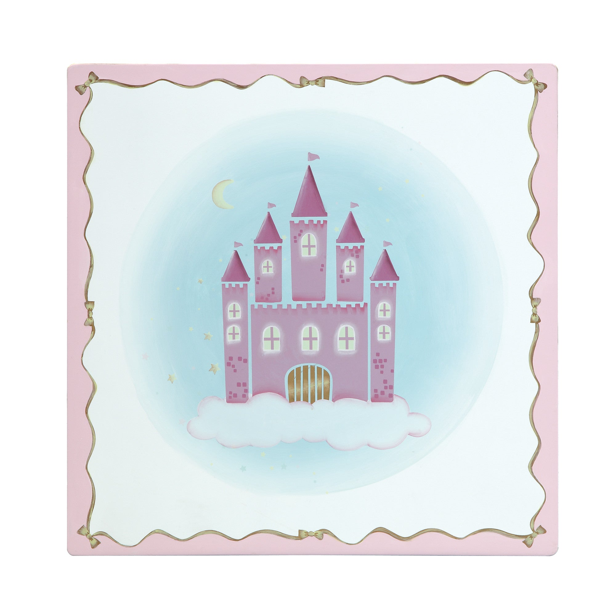 Guidecraft Princess Table and Chair Set G86302 | You Are My ...