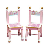 Guidecraft Princess Table and Chair Set G86302