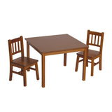 Guidecraft Mission Table And Chair G86402