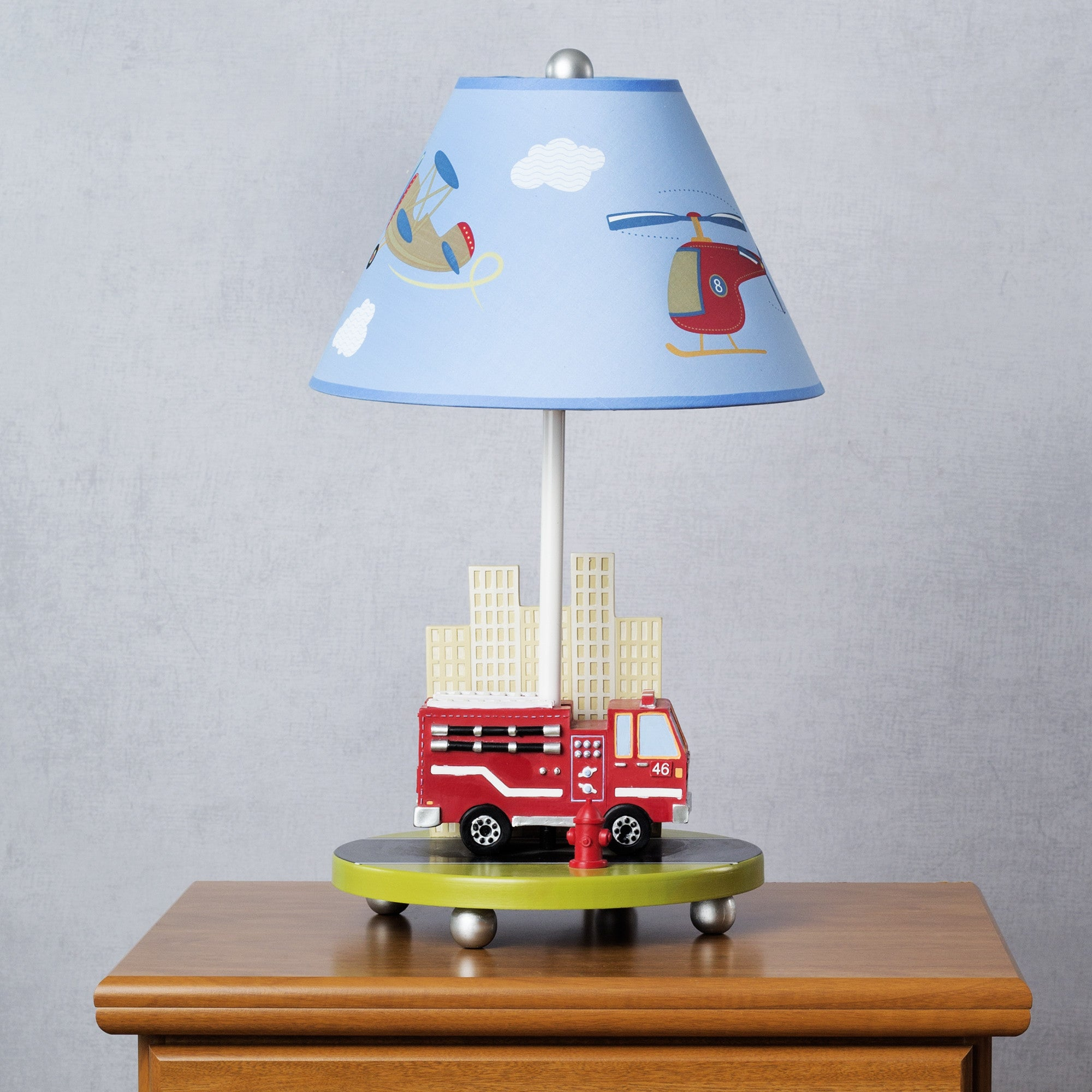 Guidecraft Moving All Around Table Lamp G86507