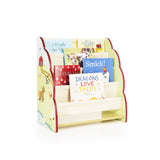 Guidecraft Farm Friends Book Display G86700
