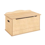 Guidecraft Expressions Toy Box: Natural G87203