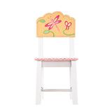 Guidecraft Gleeful Bugs Extra Chairs (Set of 2) G88103