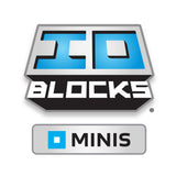 Guidecraft IO Blocks® Minis – 900 pc. set G9613