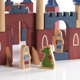 Guidecraft™ Medieval Castle Blocks G9802