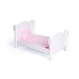 Guidecraft Doll Bed – White G98126