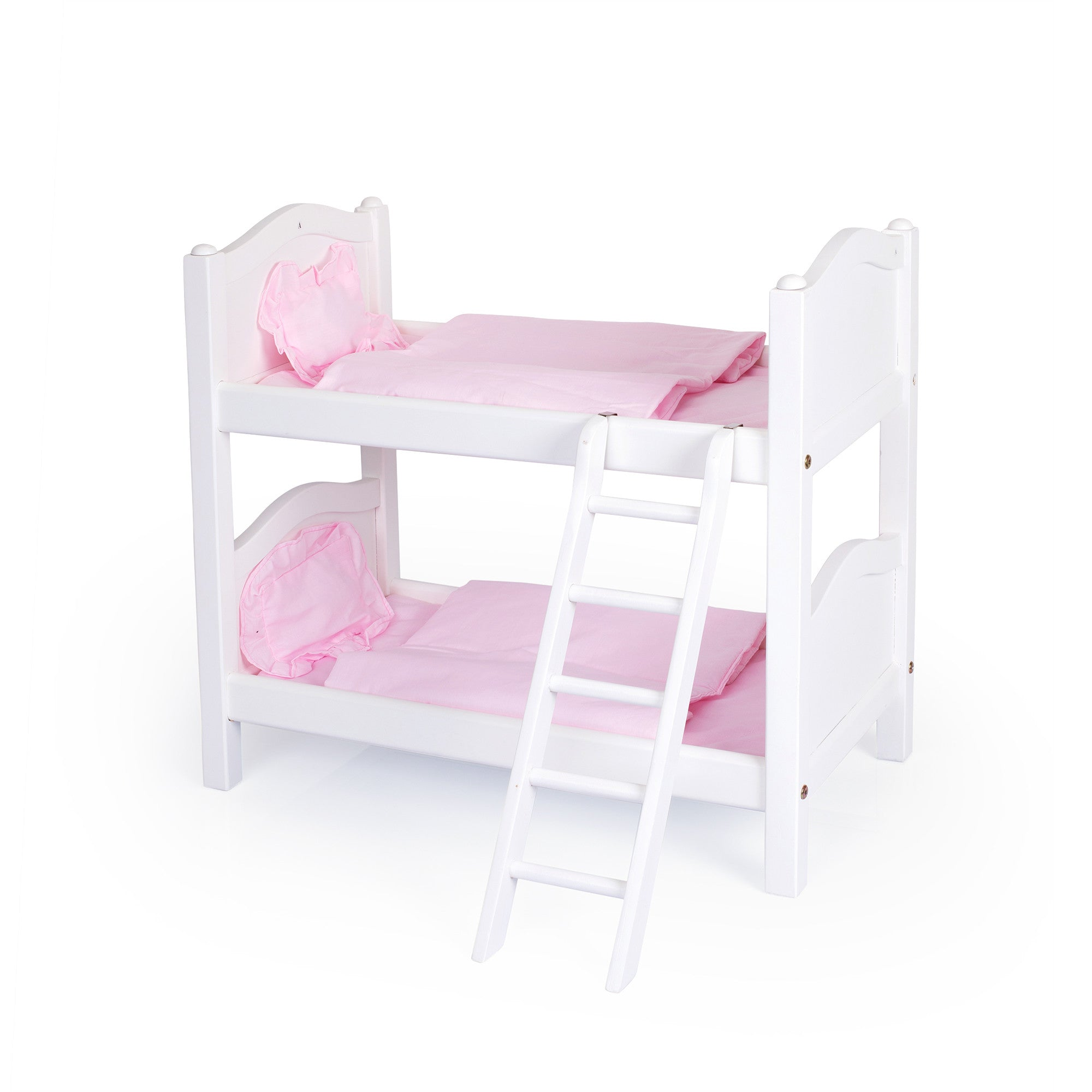Guidecraft Doll Bunk Bed- White G98127