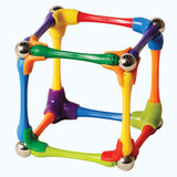 Creative Zone Goobi 70 Rainbow (70 pcs)