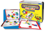 Leisure Learning Products MightyMInd Magnetic Challenger 40602