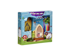 Irish Fairy Door Paint Your Own Door FD554241