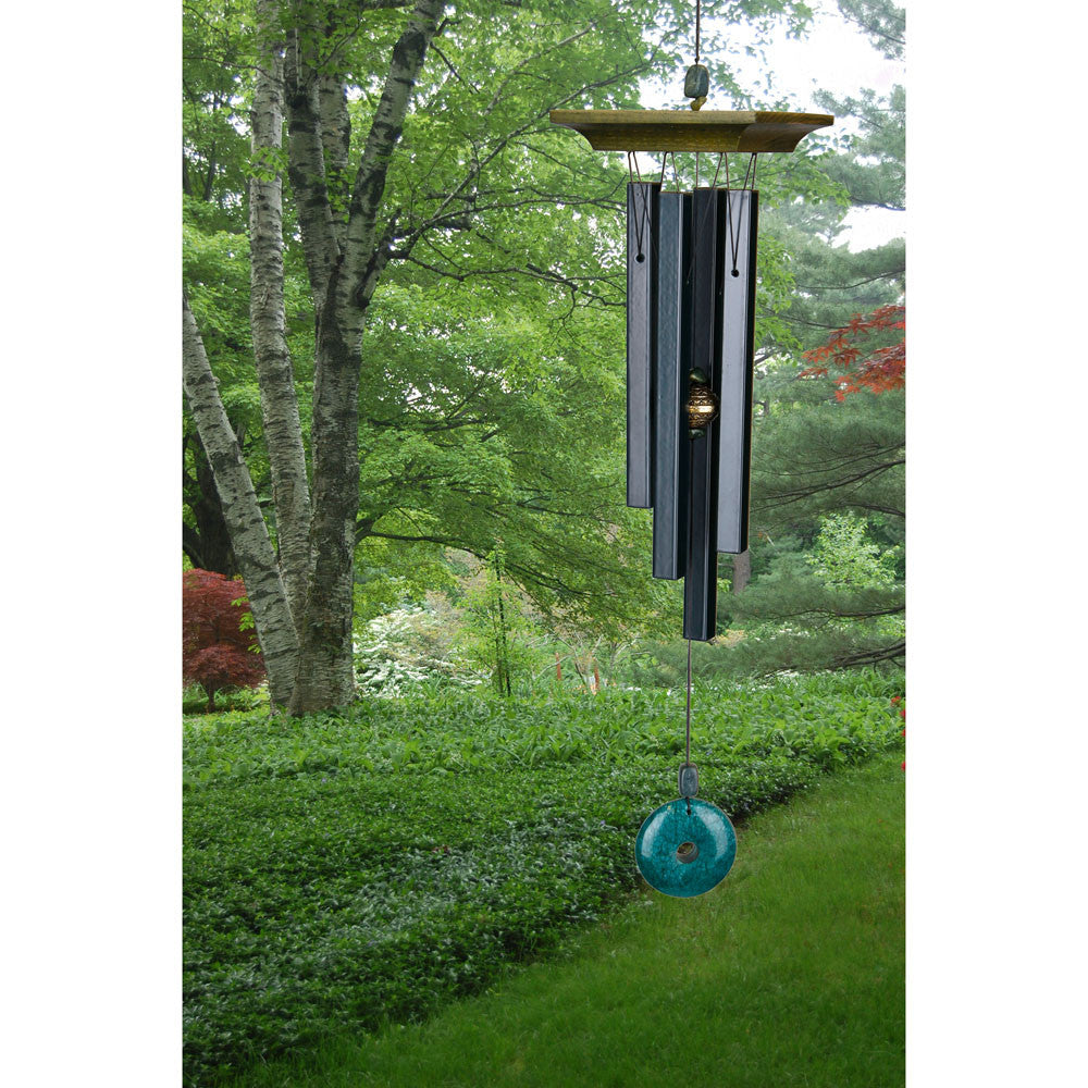 Woodstock Jade Chime JC