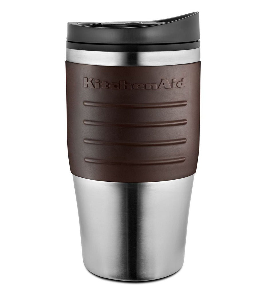 KitchenaidAid Travel Coffee Mug for KCM0402 - Espresso KCM0402TMES