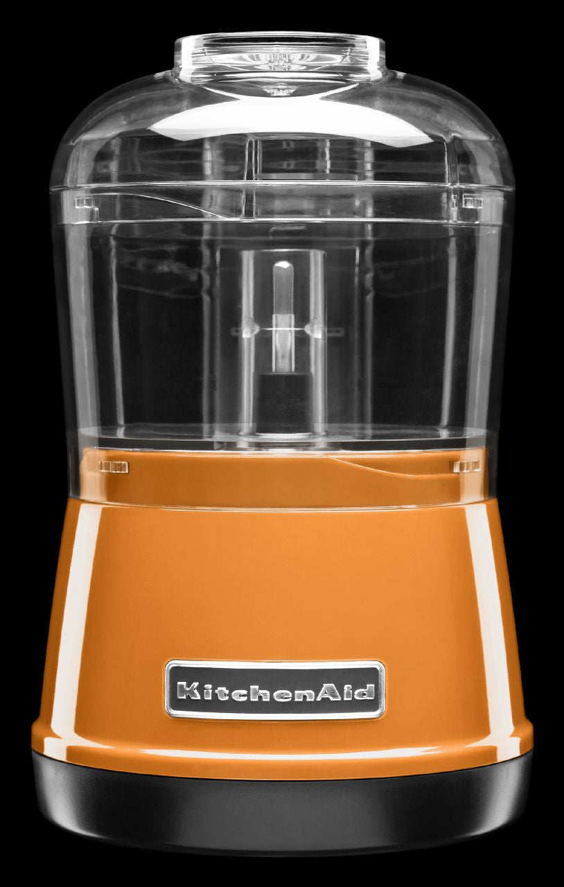 KitchenaidAid 3.5-Cup Food Chopper - Tangerine KFC3511TG
