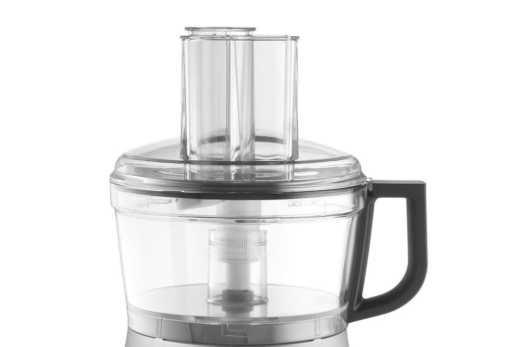 KitchenaidAid Work Bowl with Black Handle BPA Free KFP07WBOB