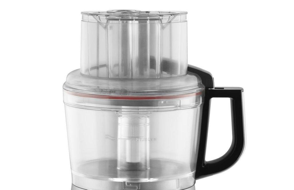 KitchenaidAid Work Bowl with Black Handle BPA Free KFP13WBOB