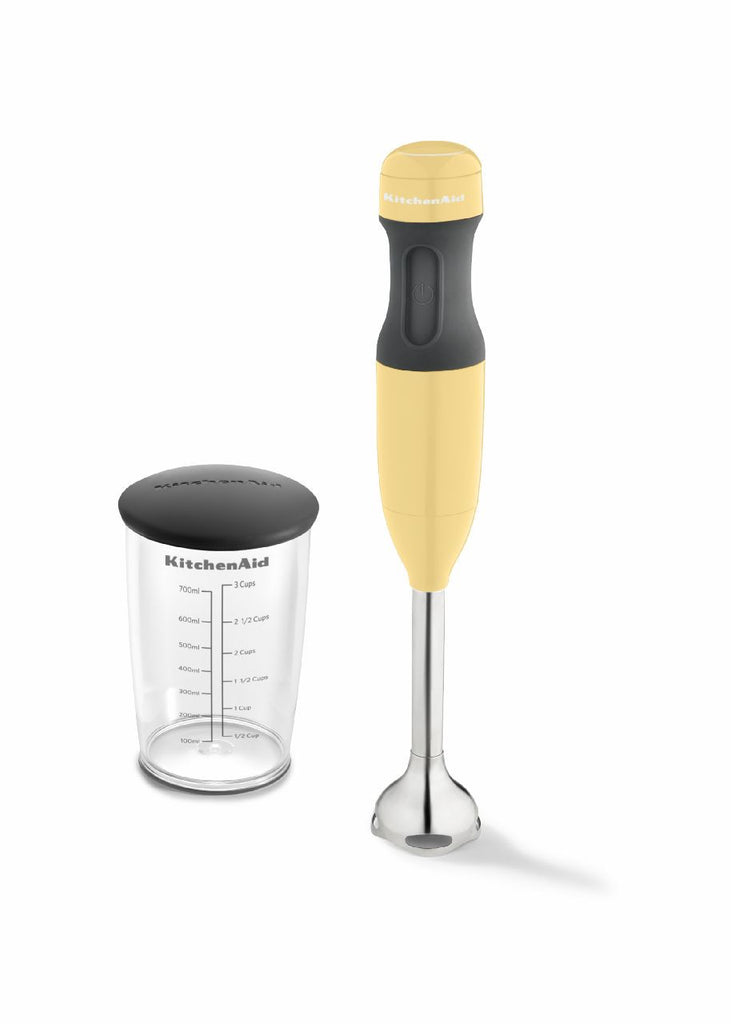 Kitchenaid 2-Speed Hand Blender - Majestic Yellow KHB1231MY