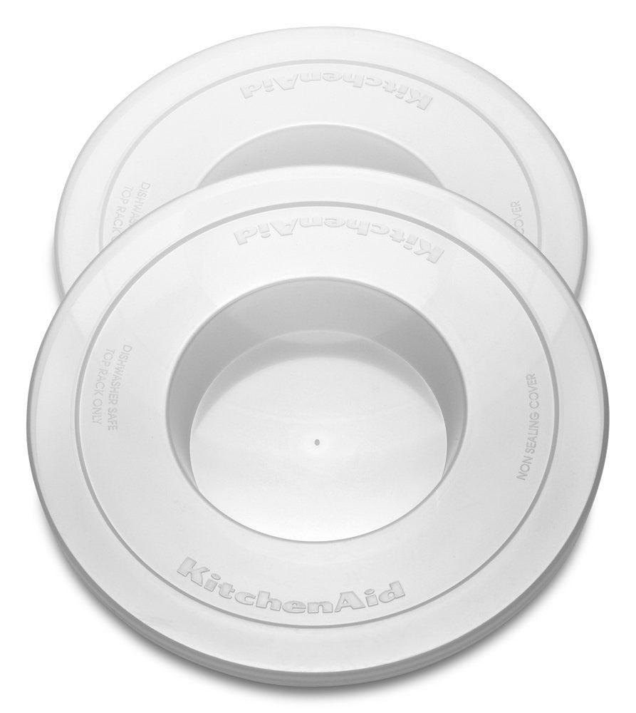 Kitchenaid Bowl Covers 2-Pack KNBC