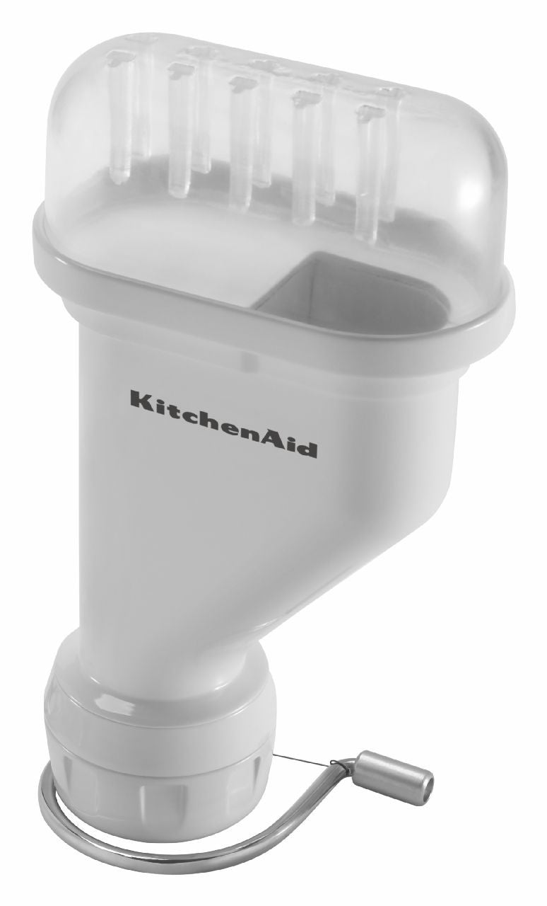 Kitchenaid Stand-Mixer Pasta-Extruder Attachment KPEXTA