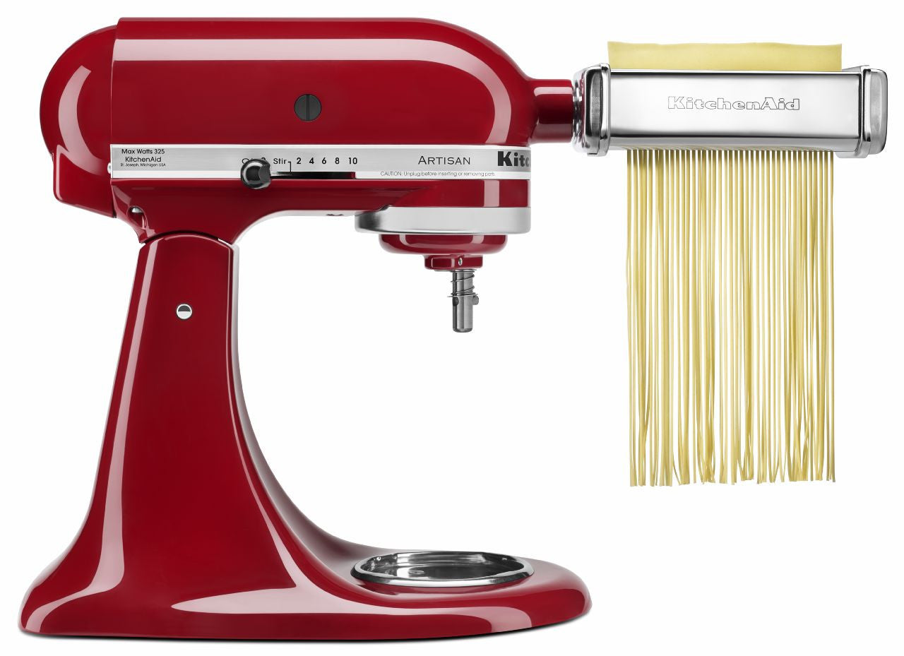 Kitchenaid Pasta Roller KPSA | You Are My Everything (Yame Inc.)