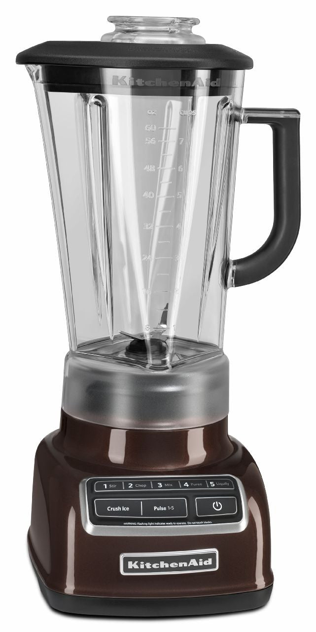 Kitchenaid 5-Speed Diamond Blender - Espresso KSB1575ES