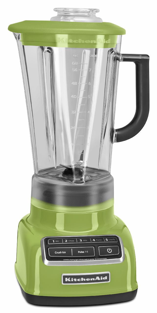 Kitchenaid 5-Speed Diamond Blender - Green Apple KSB1575GA
