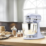 KitchenaidAid 5-Qt Artisan Series with Pouring Shield - Lavendar Cream KSM150PSLR