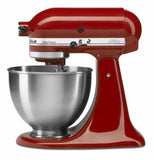 Kitchenaid 4.5 Qt. Ultra Power Series Stand Mixer - Empire Red KSM95ER