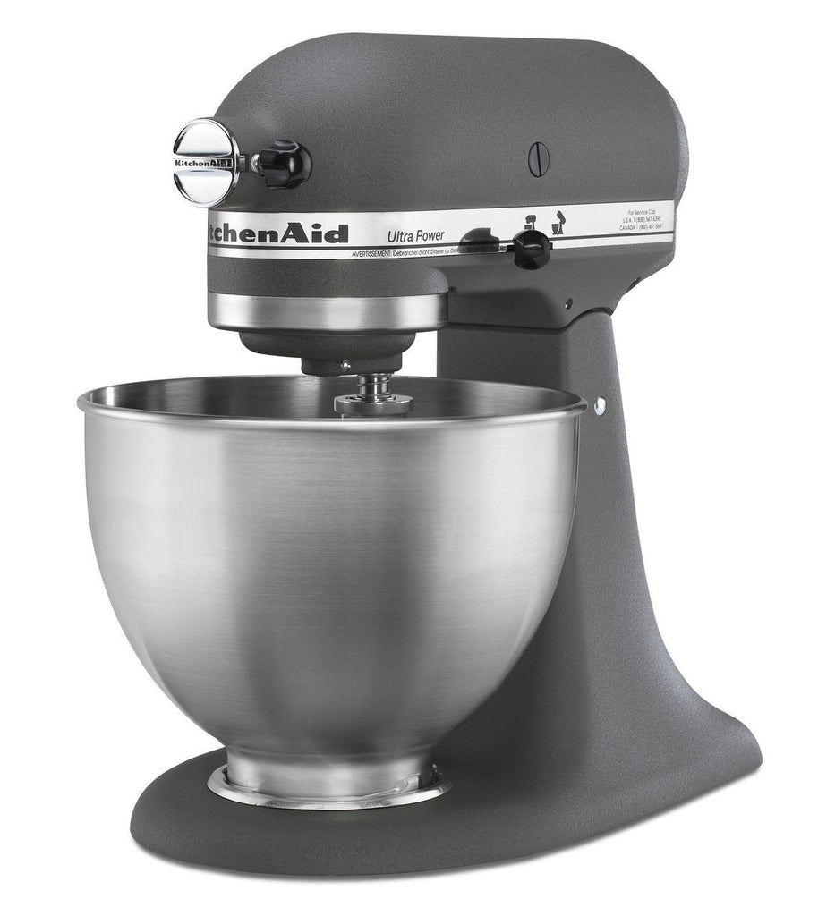 Kitchenaid 4.5 Qt. Ultra Power Series Stand Mixer - Imperial Grey KSM95GR
