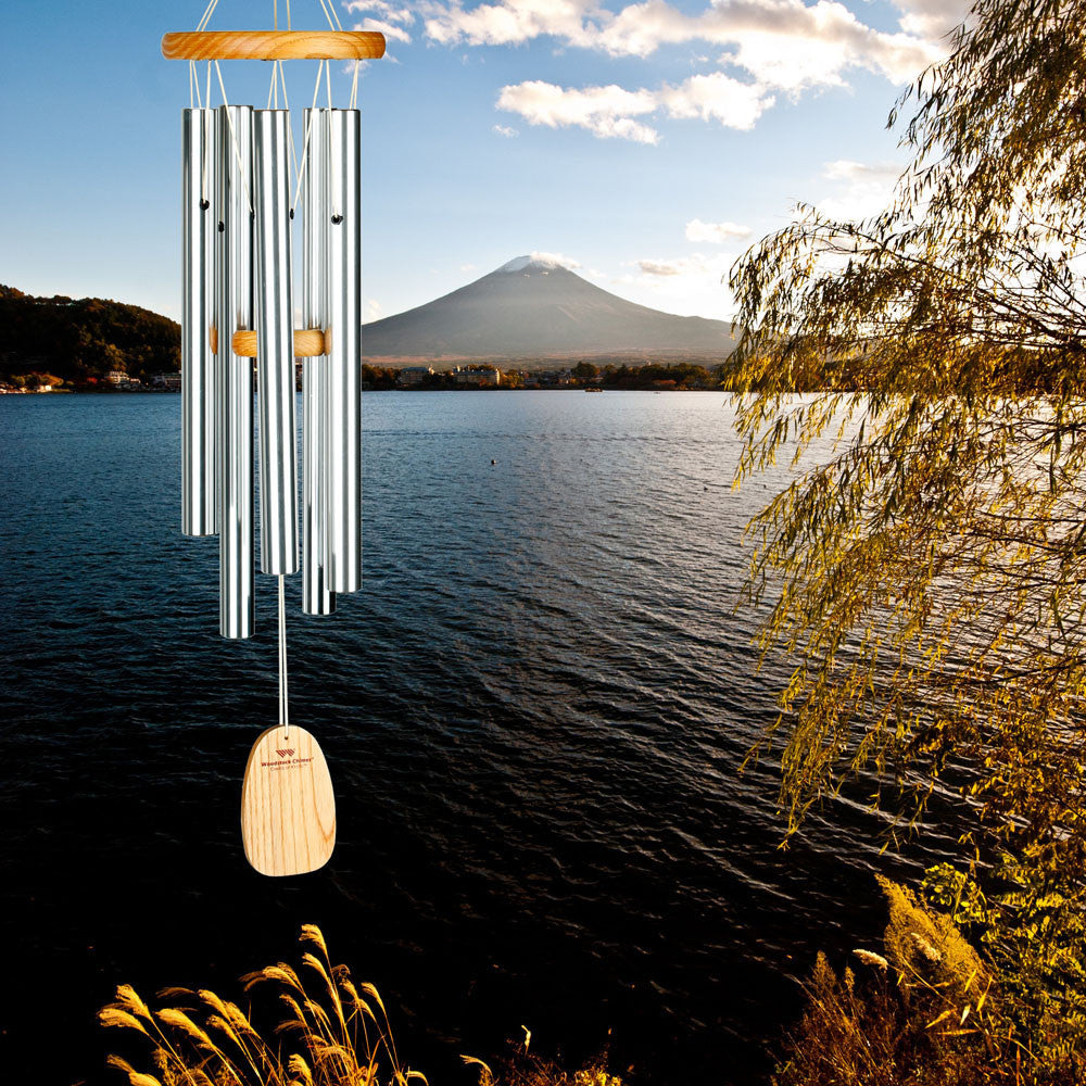Woodstock Chimes of Kyoto KWS