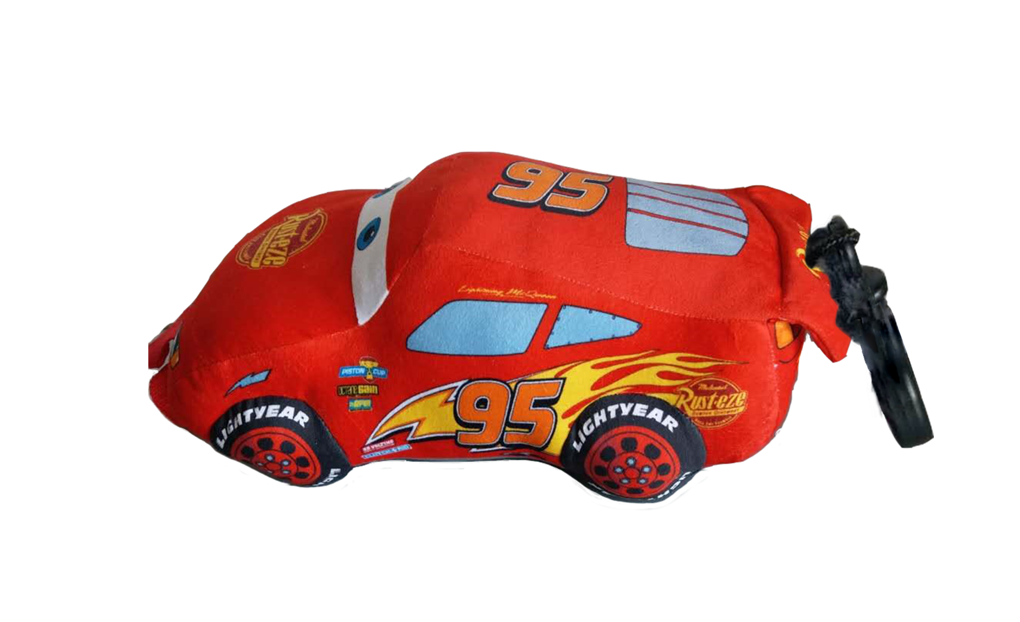 "Disney Cars 3- 12"" Plush Assortment"