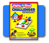 Leisure Learning Products Mightymind Challenger Design book 40600