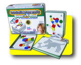 Leisure Learning Products Magnetic SuperMind 40202
