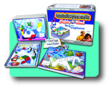 Leisure Learning Products Magnetic Mightymind Sea Explorer 40123