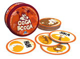 Blue Orange Ooga Booga