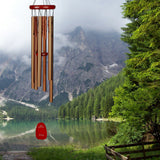 Woodstock Pachebel Canon Chime - Bronze PCCB