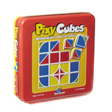 Blue Orange Pixy Cubes