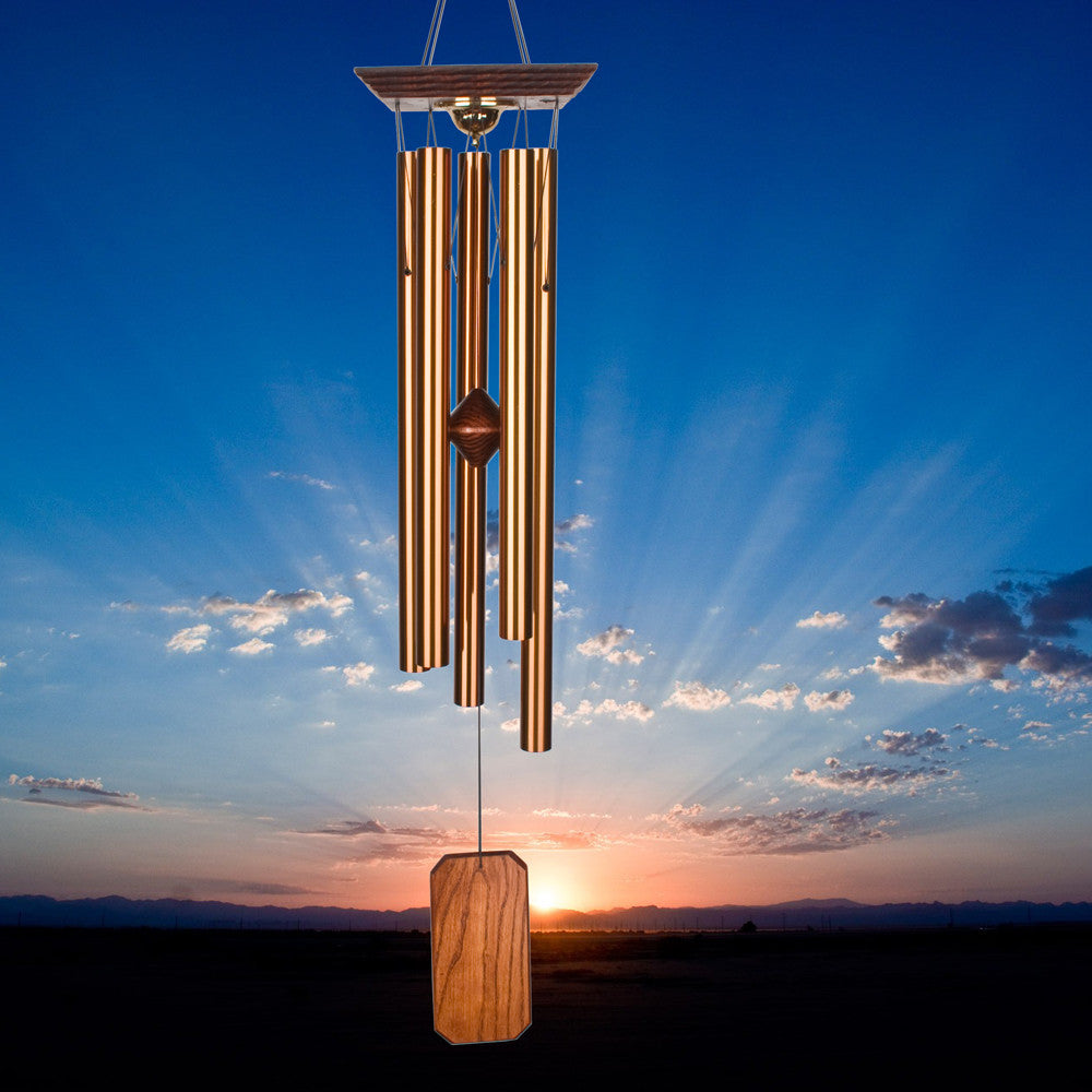 Woodstock Reflections -  Memorial Chime, Large RML