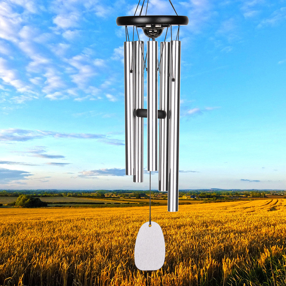Woodstock Reflections -  Memorial Chime, Small RMS