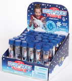 Be Amazing! 36 pc. Insta-Snow® Test Tube Display SNO-100-D