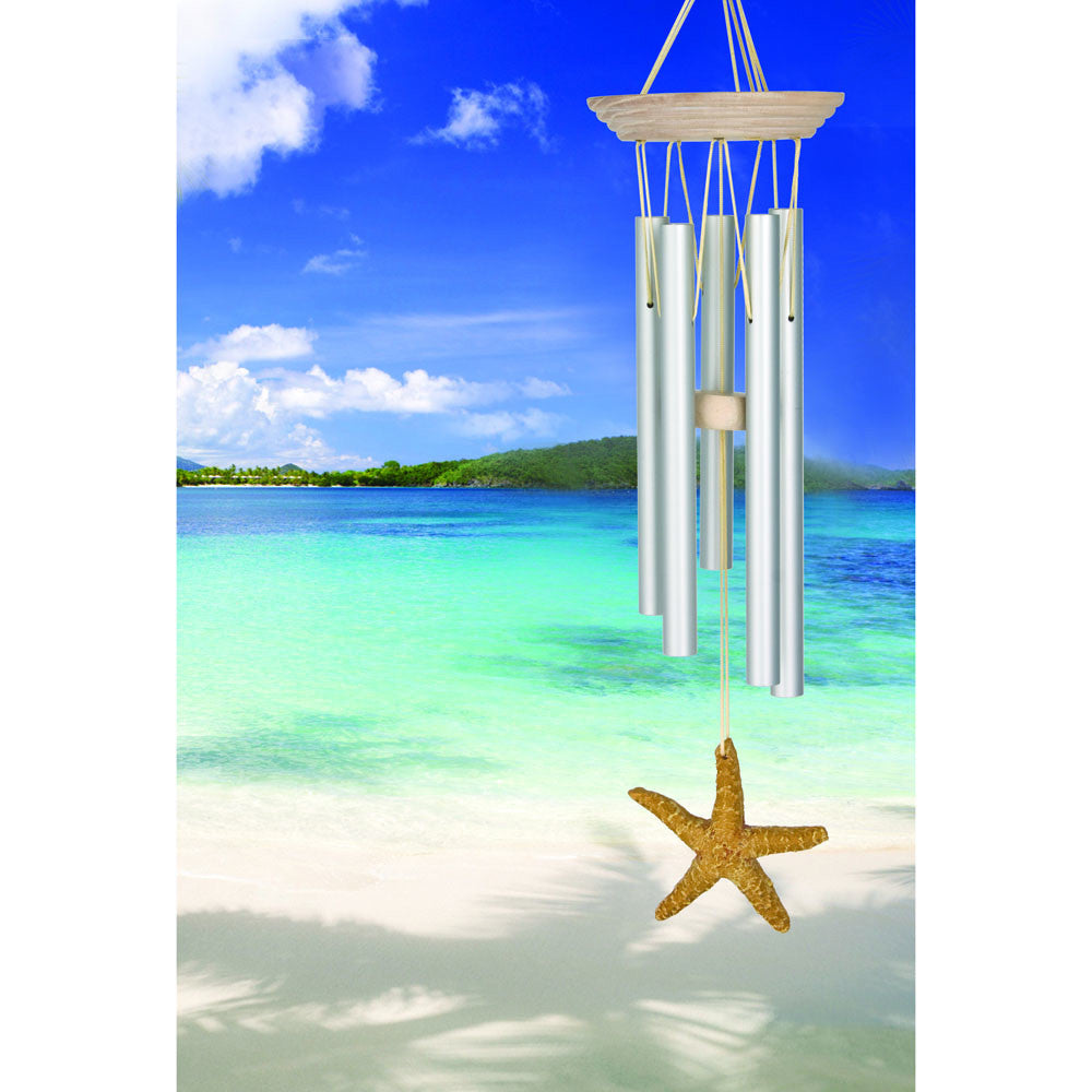 Woodstock Seashore Chime - Sea Star SST