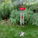 Woodstock Starlight Chime - Red STARR