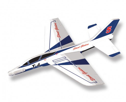 Be Amazing Toys T-4 Stunt Glider