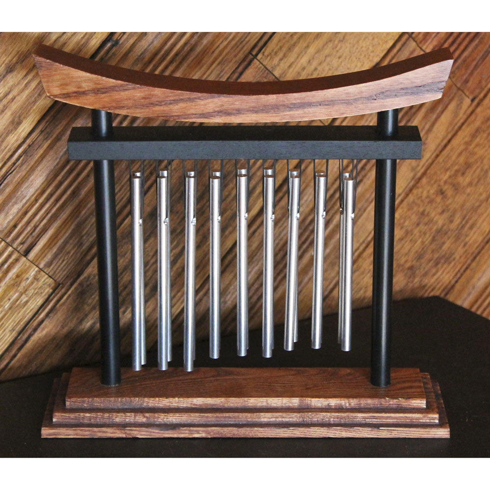 Woodstock Tranquility Table Chime TTC