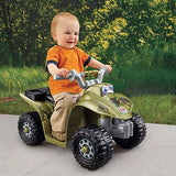 Fisher Price Power Wheels® Lil' Quad™ X3050