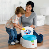 Fisher Pricel Learn-to-Flush Potty X7306
