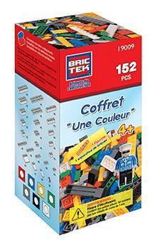 Brictek Single color Pack - 19009