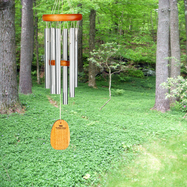 Woodstock Amazing Grace Chime - Small AGSS